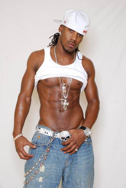Showtime Male Stripper